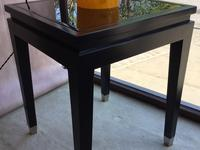 Minerva Small Side Table