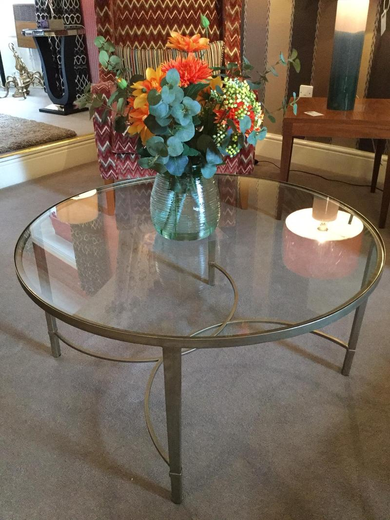 Hubertus Coffee Table