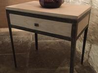Ashmere Side Table