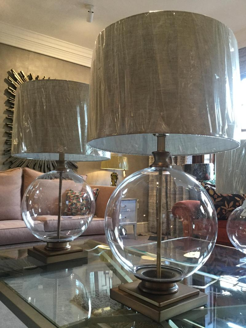 Candice Table Lamp
