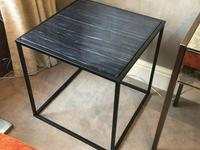 The Vine Side Table