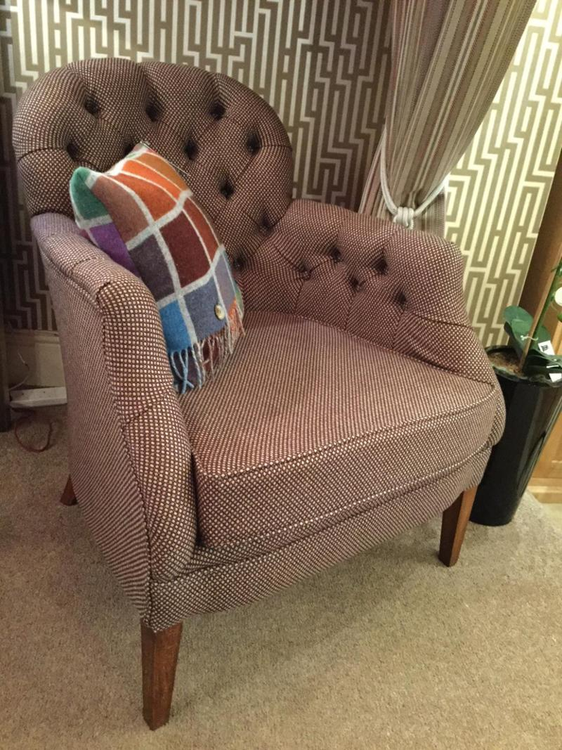 The Champney Chair